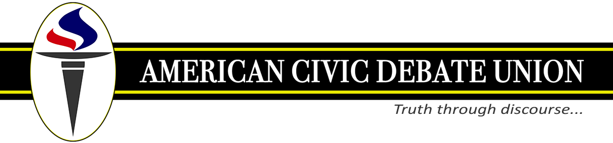 American Civic Debate Union